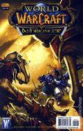 World of Warcraft Ashbringer (2008) 2B