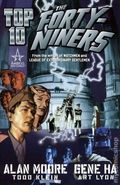 Top 10 The Forty-Niners GN (2006 DC/Wildstorm) 1-REP