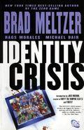Identity Crisis TPB (2006 DC) 1st Edition 1-REP