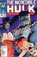 Incredible Hulk (1962-1999 1st Series) 335SMF