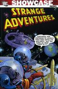 Showcase Presents Strange Adventures TPB (2008-2013 DC) 1-1ST