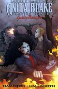 Anita Blake Vampire Hunter Guilty Pleasures TPB (2008 Marvel) 2-1ST