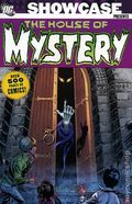 Showcase Presents House of Mystery TPB (2006-2009 DC) 1-REP