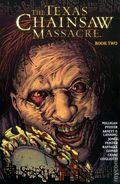 Texas Chainsaw Massacre TPB (2007-2009 DC/Wildstorm) 2-1ST