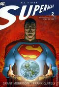 All Star Superman HC (2007-2009 DC) 2-1ST