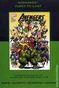 Marvel Premiere Classic Library Edition HC (2006-2013 Marvel) 17-1ST