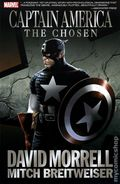 Captain America The Chosen TPB (2008 Marvel) 1-1ST