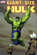 Hulk Giant-Size HC (2008 Marvel) 1-1ST