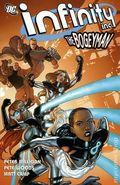 Infinity Inc. The Bogeyman TPB (2008 DC) 1-1ST