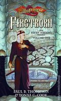 Dragonlance The Elven Nations Trilogy PB (1991-2005 TSR Novel) 1-REP