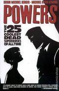 Powers TPB (2000-2012 Image/Icon) 1st Edition 12-1ST