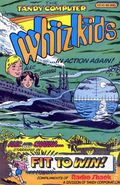 Whiz Kids Radio Shack Giveaway (1986) 6A