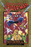 Untold Tales of Spider-Man SC (1997 Novel) 1-1ST