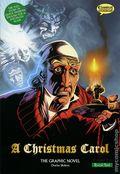 A Christmas Carol GN (2008 Classical Comics) 1B-1ST