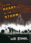 To the Heart of the Storm GN (2008 W.W. Norton) 1-1ST