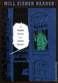Will Eisner Reader TPB (2008 W.W. Norton) 1-1ST