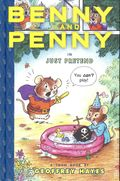 Benny and Penny in Just Pretend HC (2008) 1-1ST