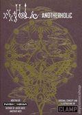 XXXHolic Anotherholic HC (2008 Novel) 1-1ST