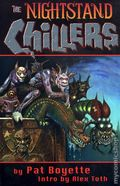 Nightstand Chillers TPB (2003 Vanguard) 1-1ST
