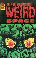 Weird Space (2000) 3