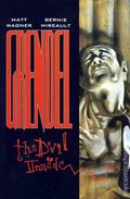 Grendel The Devil Inside HC (1989 Limited Edition) 1-1ST