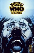 Doctor Who Classics (2007 IDW) 2B