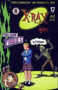 X-Ray Comics (1998) 2