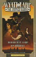 Wyatt Earp The Justice Riders TPB (2008 Moonstone) 1B-1ST