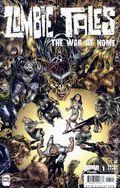Zombie Tales War at Home (2008) 1B
