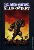 Blood Bowl Killer Contract HC (2008) 1-1ST