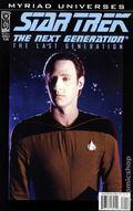 Star Trek The Next Generation Last Generation (2008) 1B