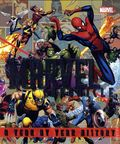 Marvel Chronicle A Year by Year History HC (2008) 1-1ST