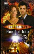 Doctor Who Ghosts of India HC (2008 Novel) 1-1ST