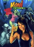 Koni Waves Ghouls Gone Wild GN (2008 Arcana Studios) 1-1ST