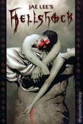 Hellshock HC (2006 Image) Definitive Edition By Jae Lee 1-1ST