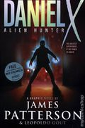 Daniel X Alien Hunter GN (2008 LBC) 1-1ST