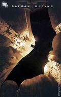 Batman Begins TPB (2005 Special DVD Issue) 1-1ST