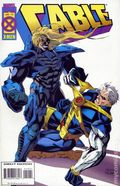 Cable (1993 1st Series) 19B