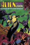 Alien Legion Slaughterworld TPB (1991 Epic) 1-1ST