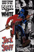 Jack Staff TPB (2003-2009 Image) 1-1ST