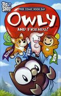 Owly and Friends (2008) FCBD 2008