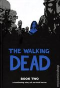 Walking Dead HC (2006- Image) Limited Signed Edition 2-1ST