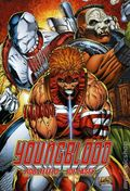 Youngblood HC (2008 Image) By Rob Liefeld and Joe Casey 1S-1ST