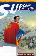 All Star Superman (2008) FCBD 1
