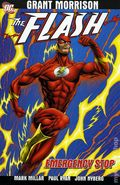Flash Emergency Stop TPB (2008 DC) 1-1ST