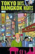 Tokyo Days, Bangkok Nights TPB (2009) 1-1ST