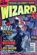 Wizard the Comics Magazine (1991) 155BU
