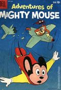 Adventures of Mighty Mouse (1955 Pines/Dell/Gold Key) 144B
