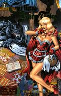 Grimm Fairy Tales (2005) 1C.GOLD