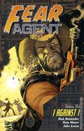 Fear Agent TPB (2006-2012 Image/Dark Horse) 1st Edition 5-1ST
